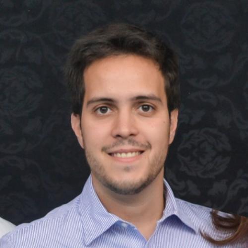 Yaro Carvalho